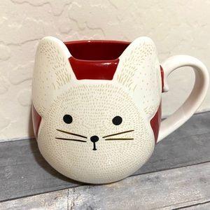 Starbucks 2020 Year of the Rat Coffee Mug